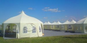 аренда шатров для мероприятия